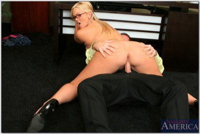 Abbey Brooks On Top