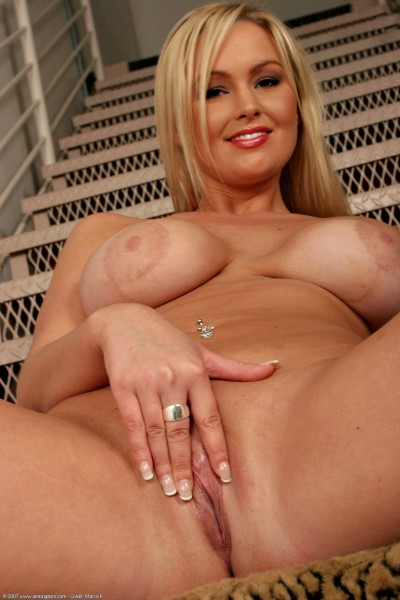 Abbey Brooks Fingering